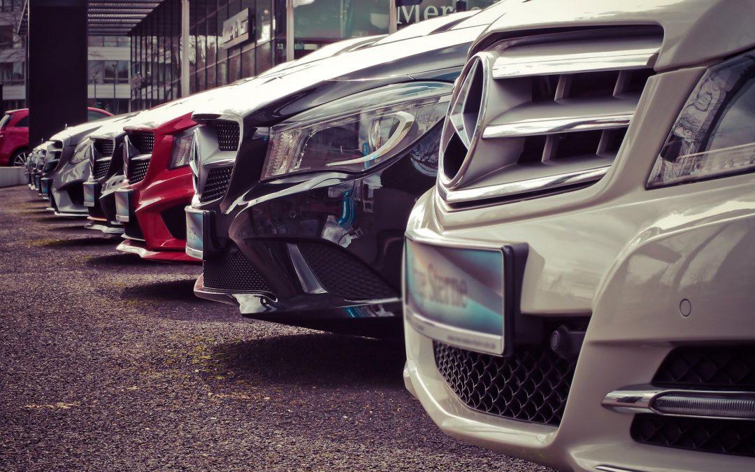 Hoe kies je een voor jou geschikte leaseauto?