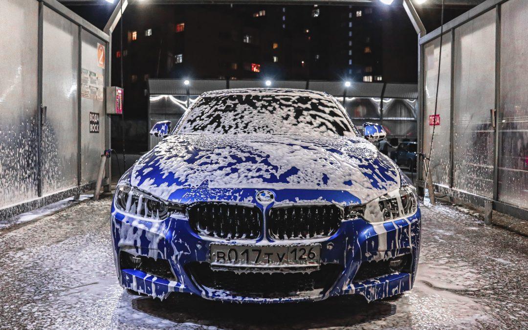 Je auto: schoonmaken of schoonhouden?