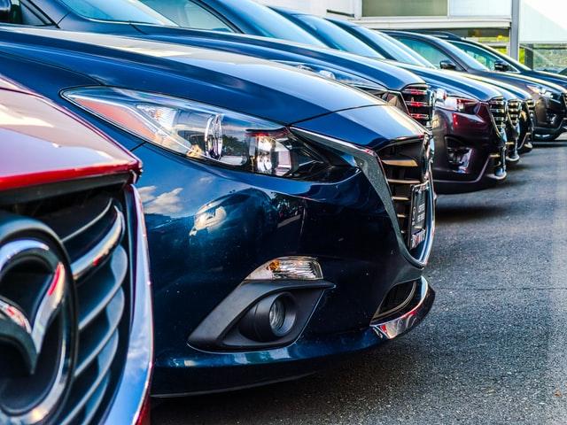 Met deze warme zomer mag een airco niet ontbreken in je auto.